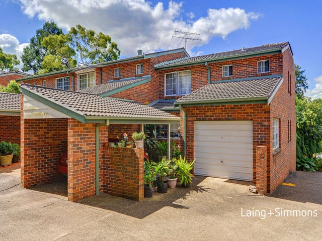6/346 Peats Ferry Road, Hornsby, NSW 2077