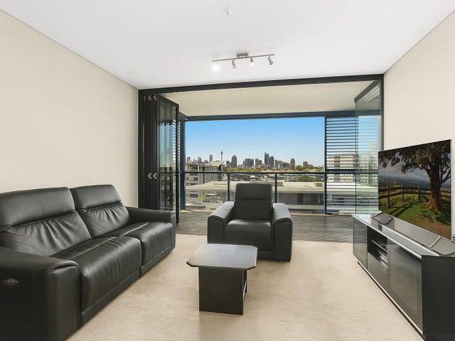 806/1 Sterling Circuit, Camperdown, NSW 2050