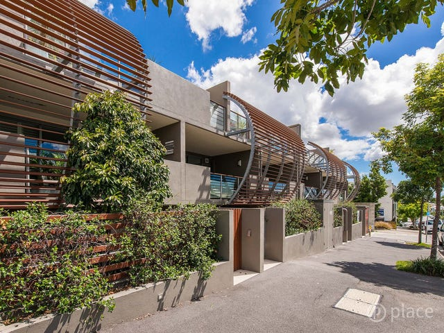 20/46 Arthur Street, Fortitude Valley, Qld 4006