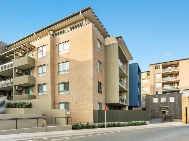 'D'316/81-86 Courallie Avenue, Homebush West, NSW 2140