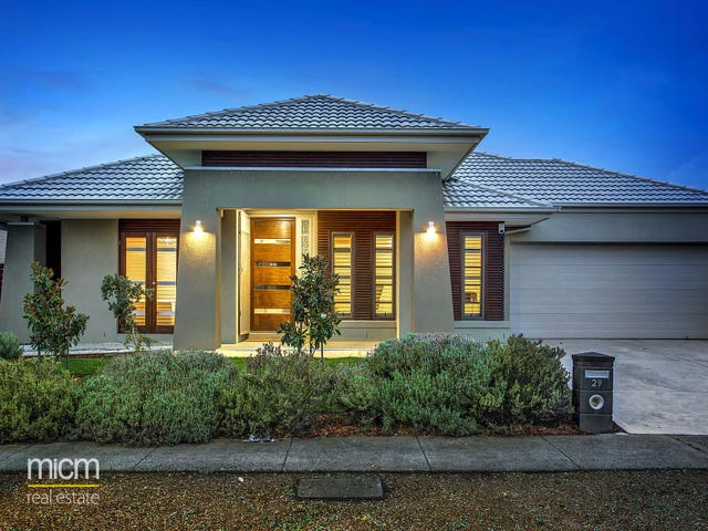 29 Yellowbox Drive, Point Cook, Vic 3030
