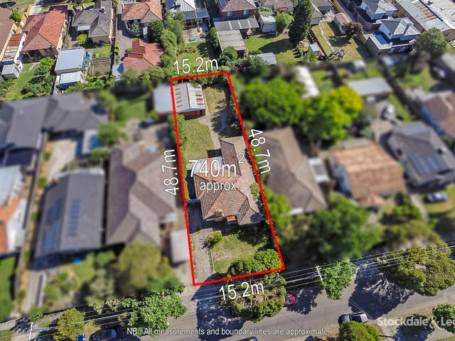 158 Rathcown Road, Reservoir, Vic 3073