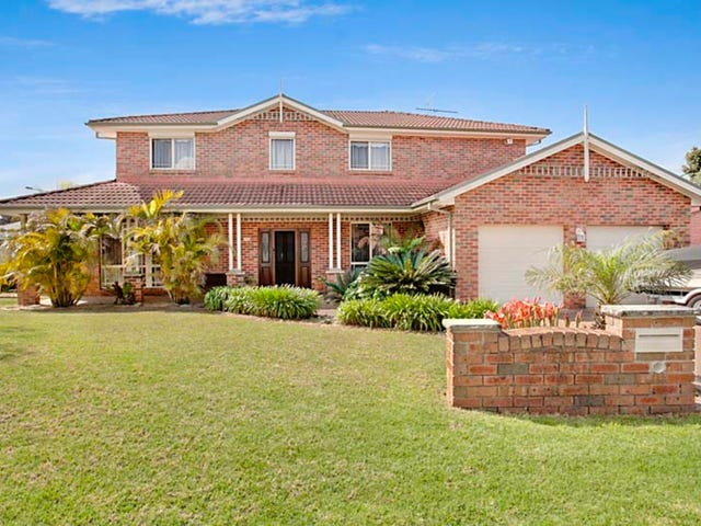 18 Minnek Close, Glenmore Park, NSW 2745