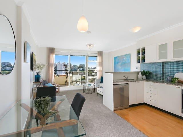 1010/161 New South Head Road, Edgecliff, NSW 2027