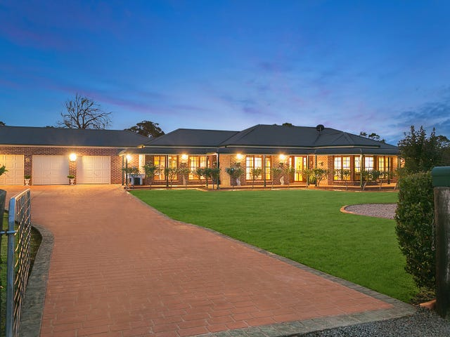 235 Hawthorne Road, Bargo, NSW 2574