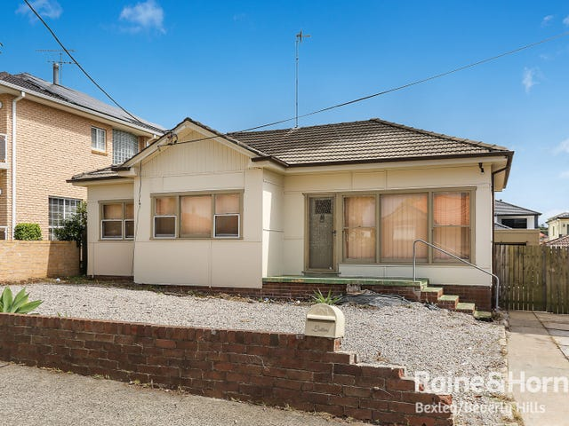 32 Wallace Street, Bexley, NSW 2207