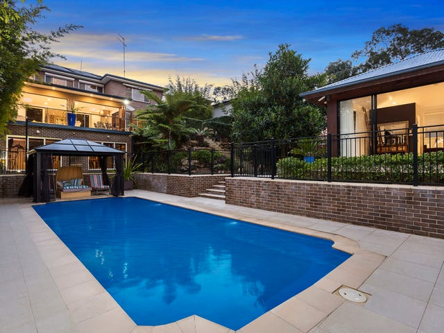 23 Woodstream Crescent, Kellyville, NSW 2155