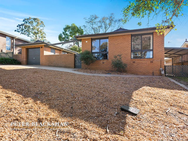 8 Trenwith Close, Spence, ACT 2615