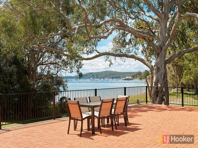 81 Bayview Street, Soldiers Point, NSW 2317