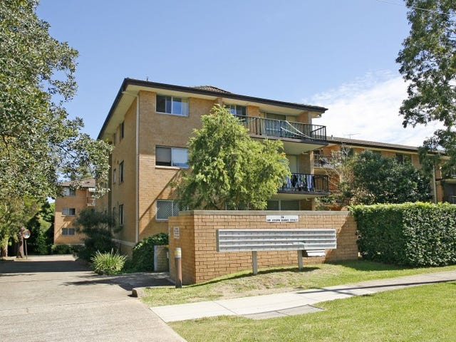 31/36 Sir Joseph Banks Street, Bankstown, NSW 2200