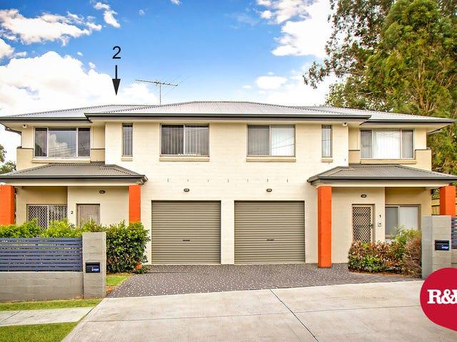 2/64 Hartington Street, Rooty Hill, NSW 2766