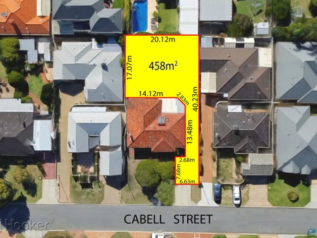 12a Cabell Street, Yokine, WA 6060