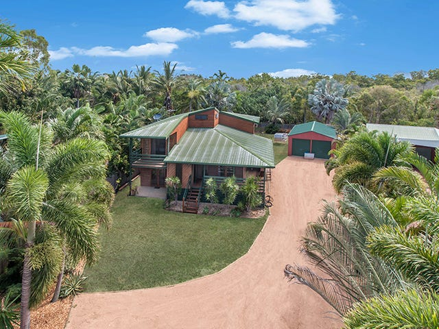 111 Coutts Drive, Bushland Beach, Qld 4818