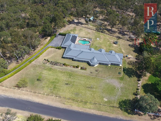 2 Lillian Road, Annangrove, NSW 2156
