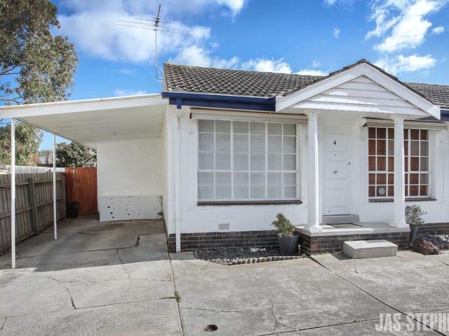 4/589 Barkly Street, West Footscray, Vic 3012