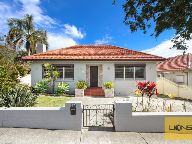 87 Kingsgrove rd, Belmore, NSW 2192