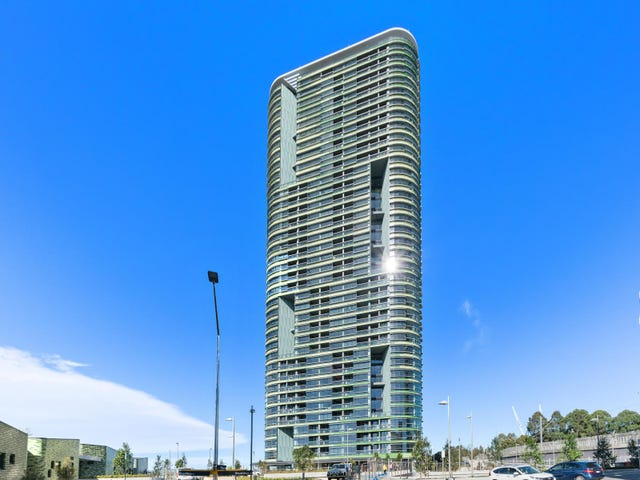 201/1 Brushbox Street, Sydney Olympic Park, NSW 2127