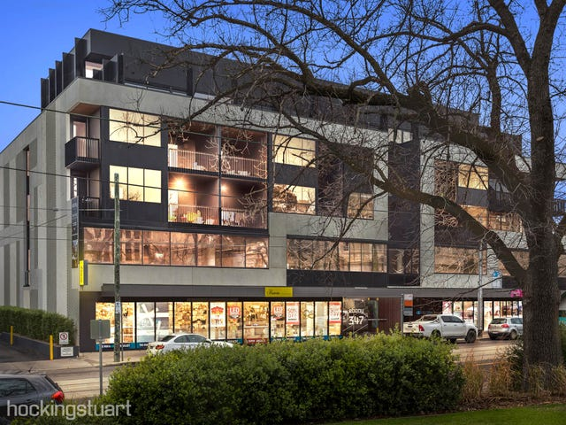 242/347 Camberwell Road, Camberwell, Vic 3124