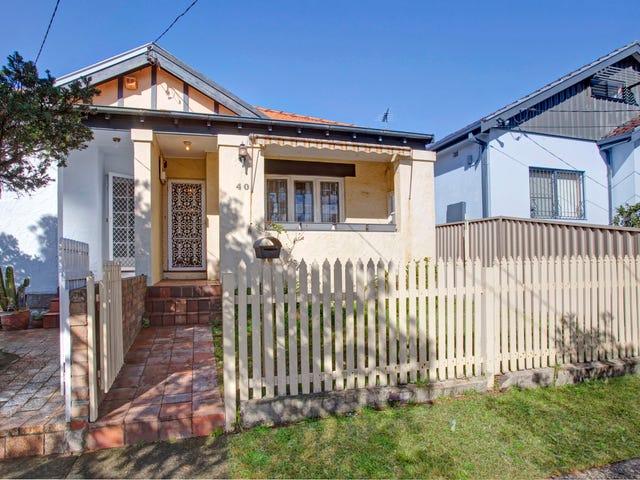 40 Glenayr Avenue, North Bondi, NSW 2026