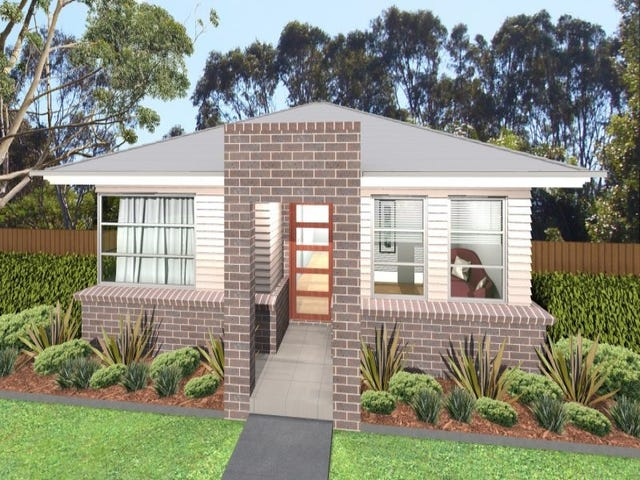 Lot 228 Ballymore Avenue, Kellyville, NSW 2155