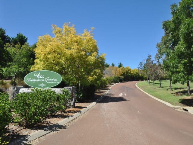 Lot 138, 14 Golden Ash Rise, Bridgetown, WA 6255