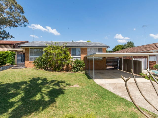 70 Mellfell Road, Cranebrook, NSW 2749