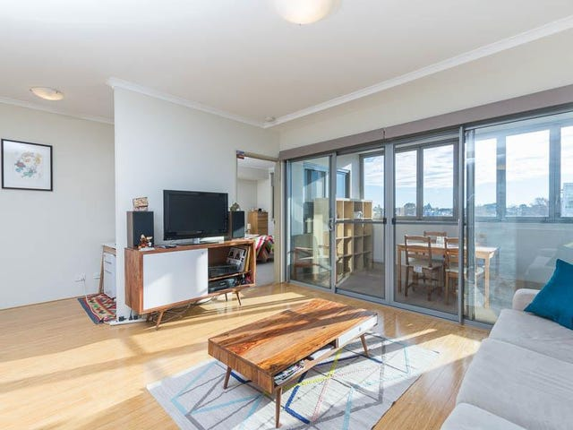 35/154 Newcastle St, Perth, WA 6000
