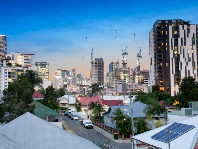 402/26 Mollison Street, South Brisbane, Qld 4101