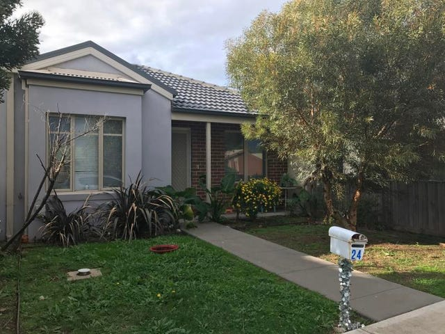 24 Somerton Court, Bacchus Marsh, Vic 3340