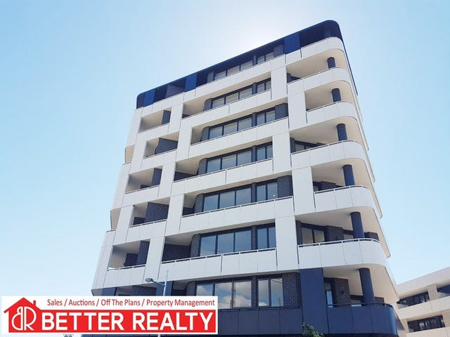 805/101a Lord Sheffield Circuit, Penrith, NSW 2750