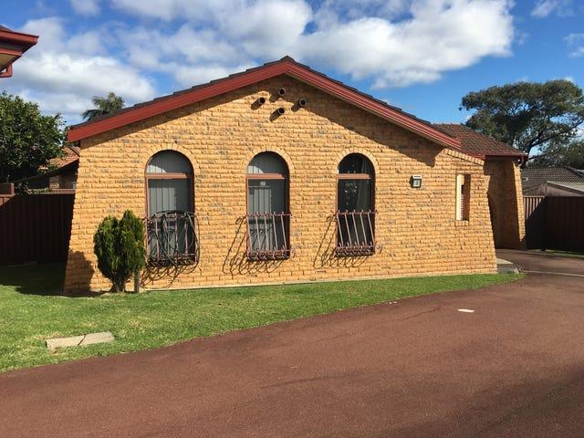 2/31 Belmont Road, Glenfield, NSW 2167