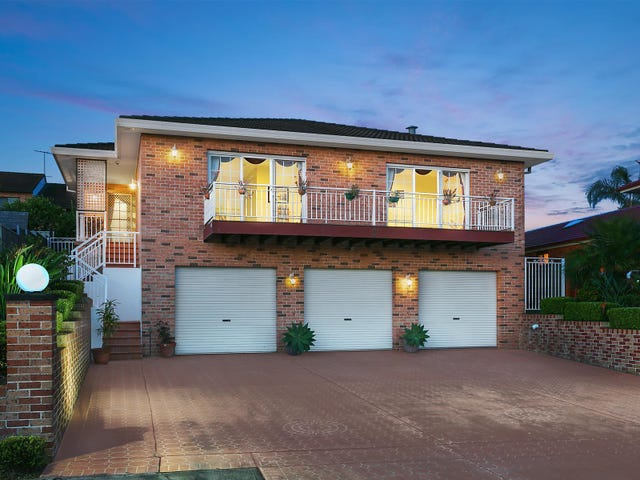 2 Evers Close, Edensor Park, NSW 2176