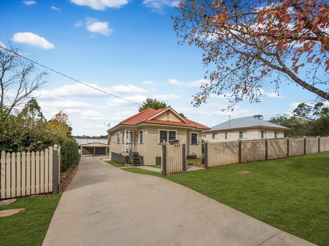 18 Ramsay Street, South Toowoomba, Qld 4350