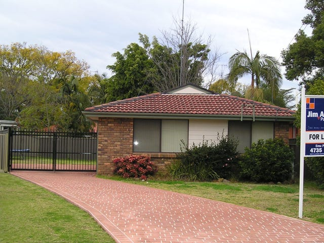 47 Yodalla Avenue, Emu Plains, NSW 2750