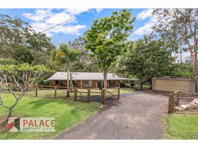 34 Mountain Vista Court, Mount Crosby, Qld 4306