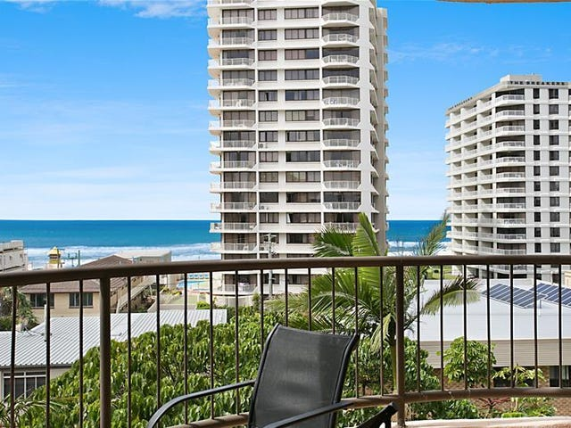 13/219 Surf Parade, Surfers Paradise, Qld 4217