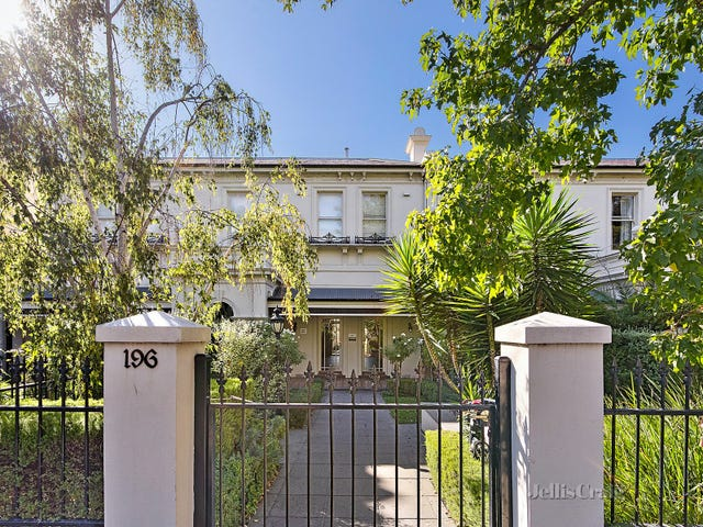 9/196 The Avenue, Parkville, Vic 3052
