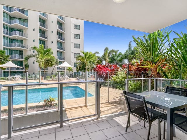 99 Esplanade, Cairns City, Qld 4870