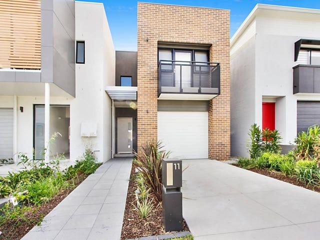 11 Stableford Street, Blacktown, NSW 2148