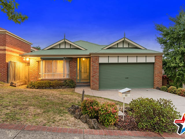 16 Nellie Court, Chirnside Park, Vic 3116