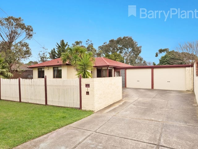 1 Windsor Avenue, Wyndham Vale, Vic 3024