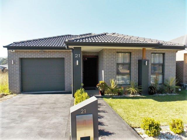 21 Fishburn Street, Jordan Springs, NSW 2747