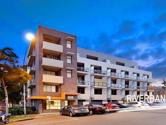 68/88 James Ruse Drive, Rosehill, NSW 2142