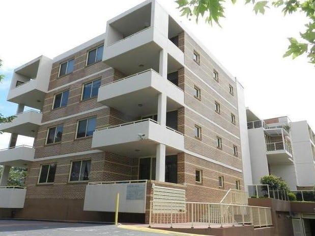 89/3 Carnarvon Street, Silverwater, NSW 2128