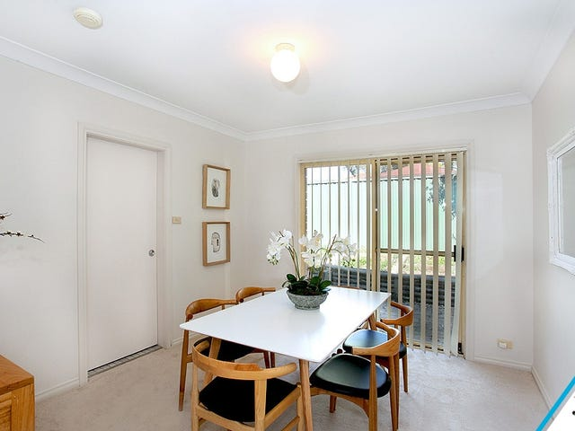 5/18-20 Willow Crescent, Ryde, NSW 2112