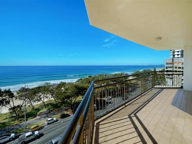 8C/80 'Imperial Surf',The Esplanade', Surfers Paradise, Qld 4217