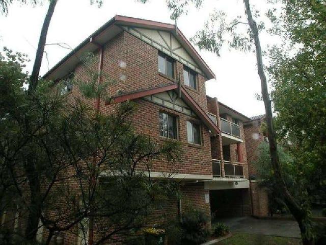 13/23-25 Oxford Street, Merrylands, NSW 2160