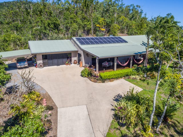 97 Muller Road, Myrtlevale, Qld 4800