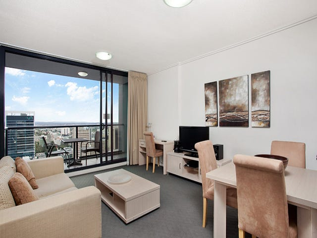 1906/128 Charlotte Street, Brisbane City, Qld 4000