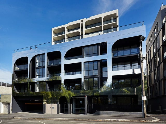 313/108  Haines Street, North Melbourne, Vic 3051